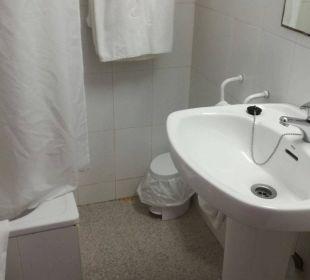 Bath JS Hotel Horitzó