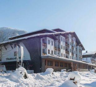 Funsport, Bike- und Skihotel Tauernhof in Flachau  Funsport-, Bike- & Skihotelanlage Tauernhof
