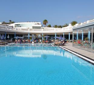 Pool Hotel Las Costas