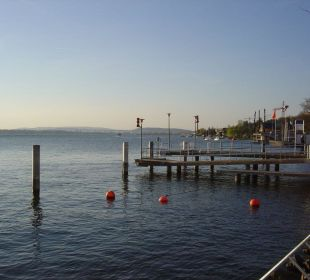 Schiffsanlegestelle Küsnacht ZH Romantik Seehotel Sonne