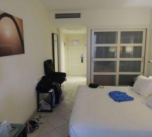 Modernes sauberes Zimmer Hotel H10 Tindaya