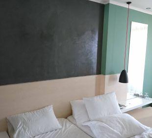 Tolles Grün Hotel Corissia Princess