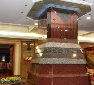 Brunnen Hotel Grand Anka