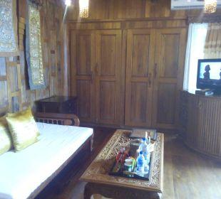 Room Santhiya Koh Phangan Resort & Spa
