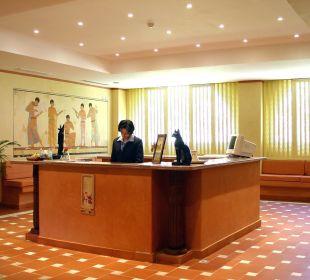Thal - Thalasso Reception Grand Hotel Stella di Mare