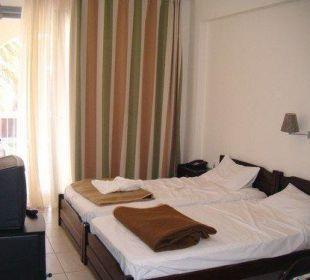 Pokój  Hanioti Village Hotel