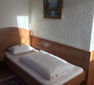 Einzelzimmer Hotel Zu den Drei Kronen
