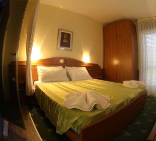 212 Hotel Leonardo da Vinci
