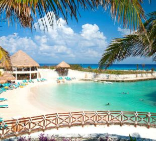 Hotel Occidental Grand Xcaret & Royal Club Occidental at Xcaret Destination