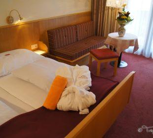 Doppelzimmer Der Tröpolacherhof Hotel & Restaurant
