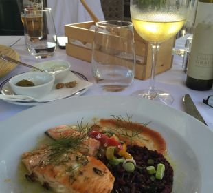 Restaurant Sani Beach