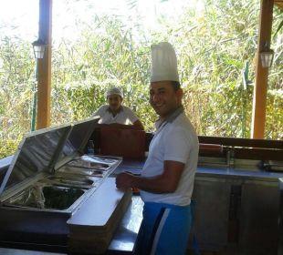 Mevlana...  Sunis Hotels Elita Beach Resort & SPA