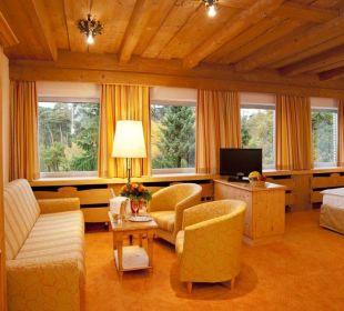 Junior Suite Hotel Gronauer Tannenhof