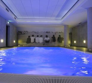 Hotelbilder designhotel berfluss in bremen holidaycheck for Design hotel ueberfluss