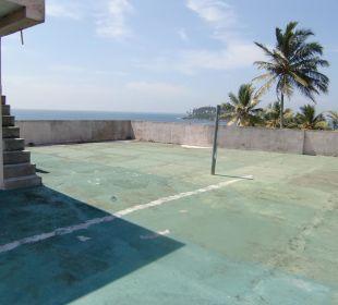 Sehr große Dachterrasse Bochum Lanka Resort