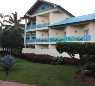 Garten Dreams La Romana Resort & Spa