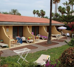 Bungalows Apartments Hotel Miraflor Suites