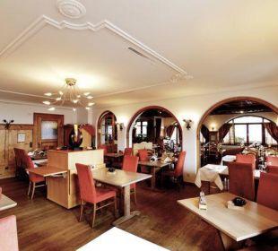 Restaurant Hotel Fidazerhof