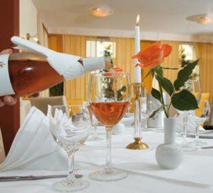 Fränkischer Wein Hotel Central Vital