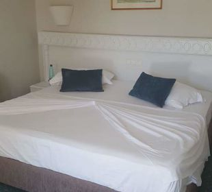 Zimmer Hotel El Mouradi Palm Marina