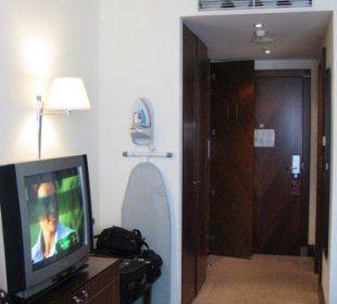 Hotelzimmer Sheraton Carlton Hotel Nürnberg