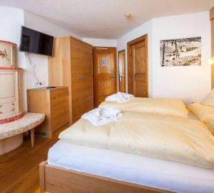 Juniorsuite Hotel Anemone