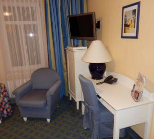 Zimmer Hotel Brauhaus zum Löwen
