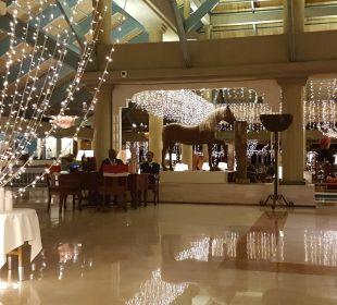 Lobby  Iberostar Bávaro Suites