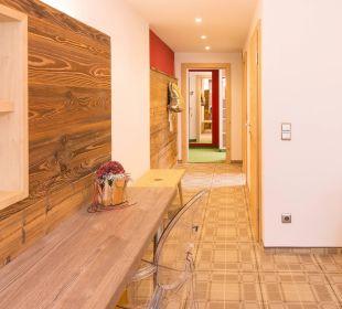 Beispiel Wohnbereich Doppelzimmer Deluxe Parkhotel Frank