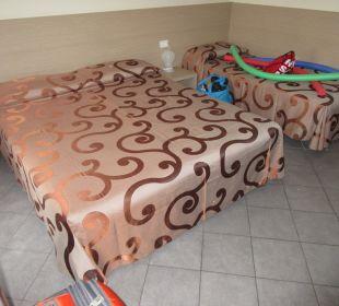Zimmer Hotel Eden Lido Di Jesolo