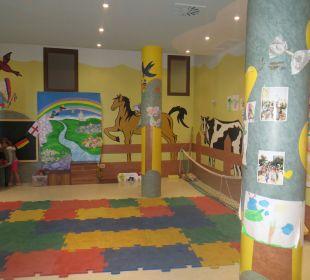 Miniclub Lopesan Villa del Conde Resort & Spa