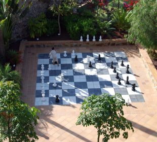 Schach Hotel Cordial Mogán Playa