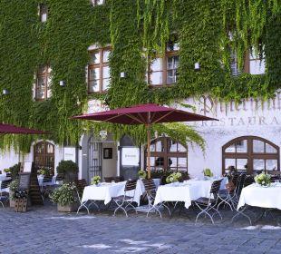 Restaurant Hotel Platzl