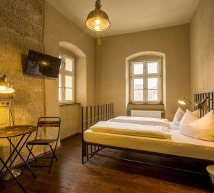 Themenzimmer Eisenknecht Hotel Fronfeste