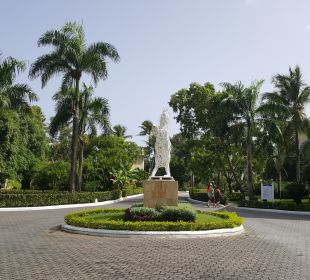 Gartenanlage Grand Bahia Principe El Portillo