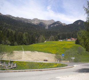 Zum Moor und zu den Bergen Gasthof zum Hirschen
