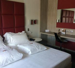 Zimmer Jazz Hotel