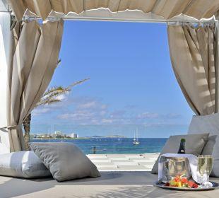 Balinese Bed Intertur Hotel Hawaii Ibiza