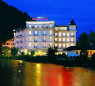 Hauptbild Hotel Bellevue