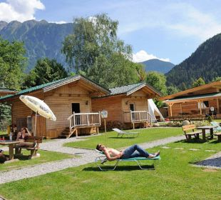 Garten Feelfree Adventure Camp feel free Adventure Camp