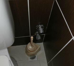 WC Hotel Günes