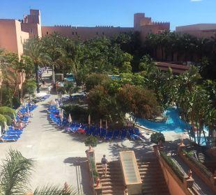 Innenpool Playacalida Spa Hotel