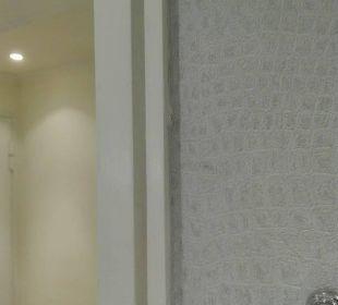 Zimmer 253 - schlechte Verarbeitung Bad Dorint Park Hotel Bremen