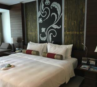 Poolaccess Zimmer La Flora Resort & Spa