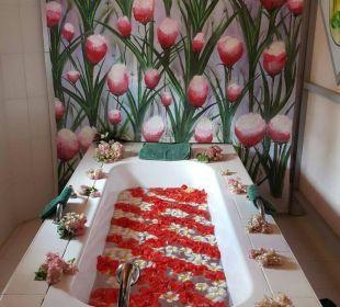Blütenbad Hotel Lanka Princess