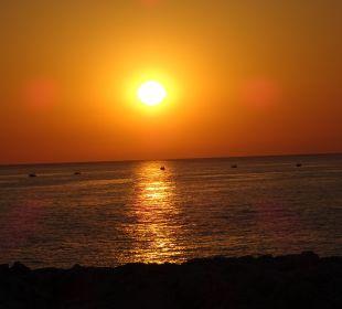 Strand Hotel Poseidon Bahia