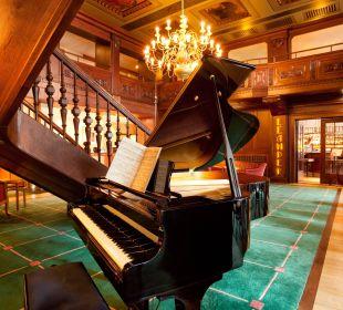 Lobby Steigenberger Hotel Thüringer Hof