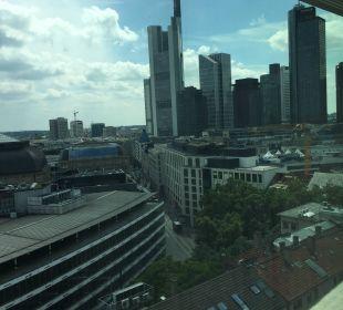 Bankenviertel Hilton Frankfurt City Centre