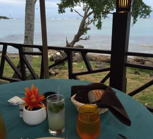 Seaside Grill Dreams La Romana Resort & Spa