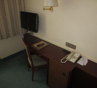 Einzelzimmer Hotel Erzherzog Rainer